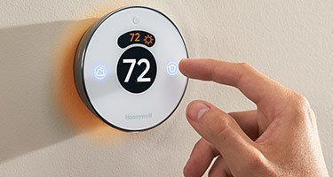 Lyric Wi Fi Thermostat