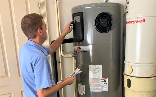 Tips for Extending the Life of Your Tank Water Heater